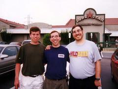Family Vacation 2001
