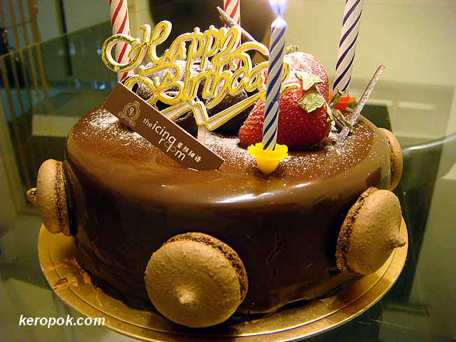 Birthday Cake Breadtalk Image Inspiration of Cake and Birthday