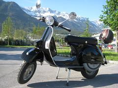 LML Star Deluxe 125