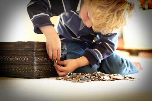 treasure 130