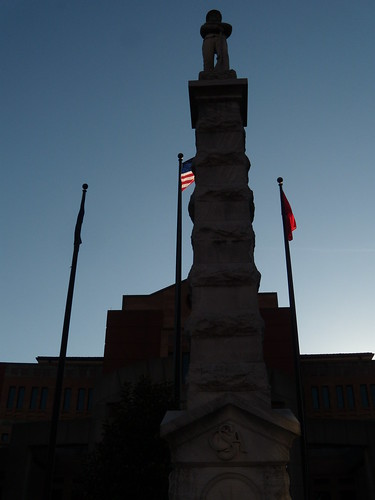 1861-1865 Fallen Soldiers Memorial
