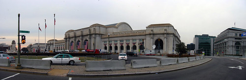Union Station, United States
