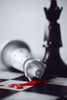 game over. (*northern star°) Tags: red blackandwhite bw white black rot blanco canon cutout rouge blood rojo king noir bokeh loser negro chess bn queen explore getty re bloody gameover rosso bianco blanc nero schwarz biancoenero sangue gettyimages chessboard scacchi shortdof weis northernstar perdente chessmate scaccomatto scacchiera explored donotsteal eos450d ragina ©allrightsreserved sconfitta insanguinato coloreselettivo gamelost northernstarandthewhiterabbit northernstar° sanguinoso macrofilter1 1855is tititu macrofilter4 digitalrebelxsi closeuplens10 macrofilter2 usewithoutpermissionisillegal northernstar°photography ifyouwannatakeitforpersonalusesnotcommercialusesjustask gabriellatramontano