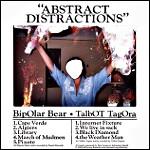 "Bipolar Bear/Talbot Tagora split 10"" EP"