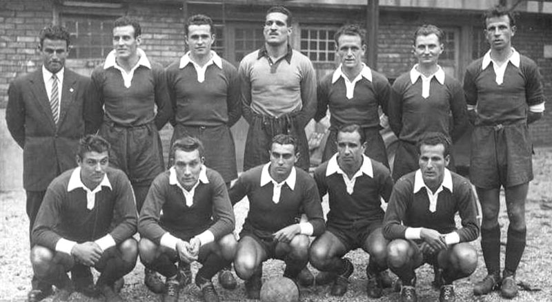 toulouse 1947-48