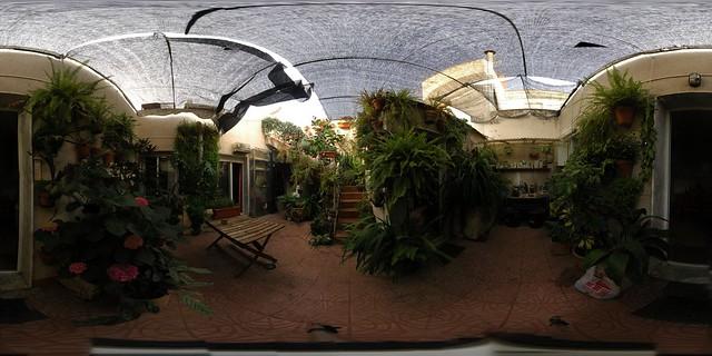 patio 360