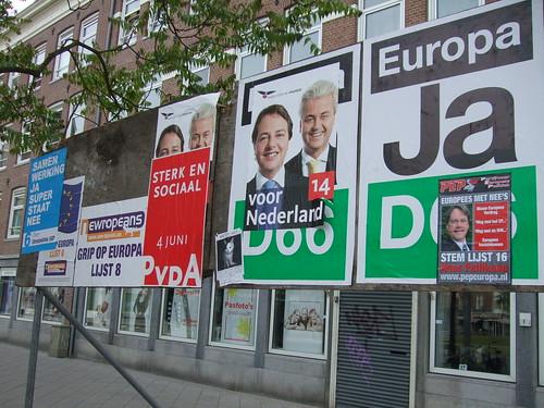 Europese Verkiezingen 2009