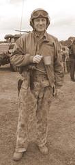 DSCF0204 (Verdi Von Cherry) Tags: liverpool army uniform motorbike ww2 britisharmy reenactment quadbike bankholidayweekend germanarmy whitehelmets maybankholidayweekend ww2reenactment bankholidayweekendevents liverpoolmilitaryevent