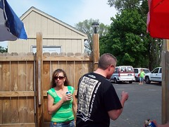 103_1229 (bruce98driver) Tags: ohio party 3 hot sexy beer three tits shots indy mini skirt racing clevage short wife shorts 500 carrie jello cleavage oaks 2009 tiffin stineys robenalt
