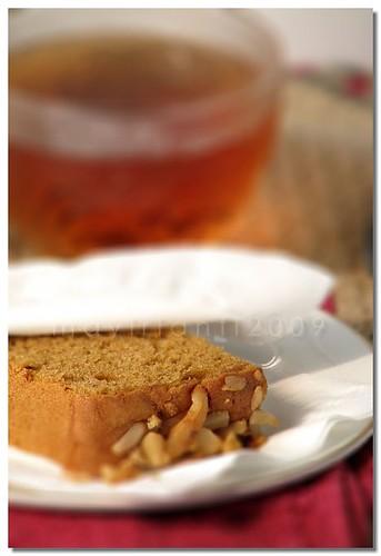 KBB #11 : Ontbijtkoek