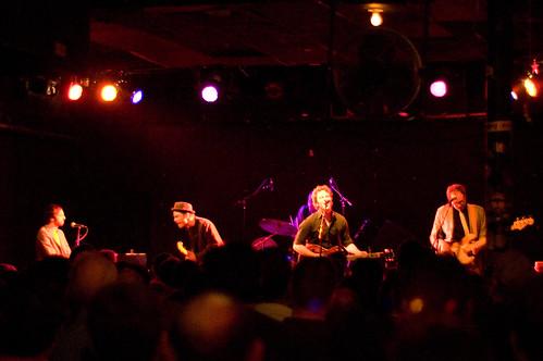 Josh Ritter at Cat's Cradle 5/30/09