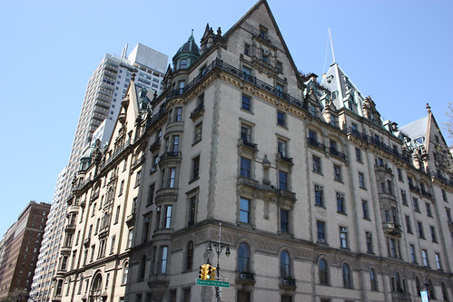 The Dakota Building