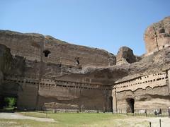Rome, 2009 936 (shiv5468) Tags: baths caracalla rome2009