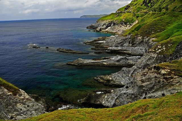 basco batanes coast