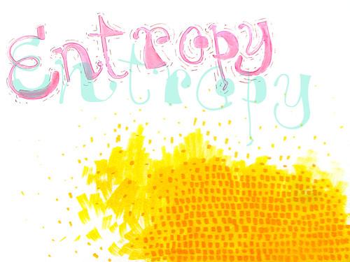 Entropy-1