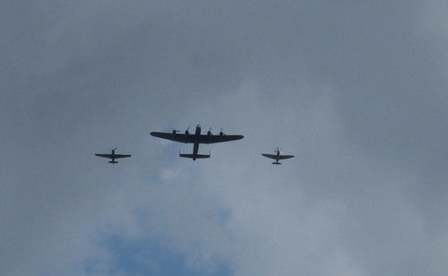 2nd world war aeroplanes. 2nd world war aeroplanes. 2nd World War Planes in Fly by