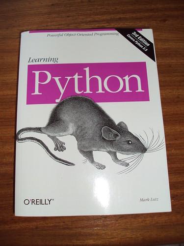 Livro sobre Python