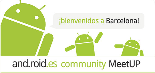 Evento Android