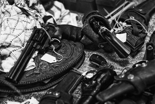 Las Pistolas