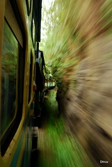 Speed  - Nilgiri Mountain Railway