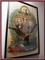 Exposición Parafernalia e Independencia, Ciudad de México (Aquarela 08) Tags: ciudaddemexico pmc