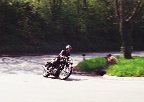 Oldtimer race