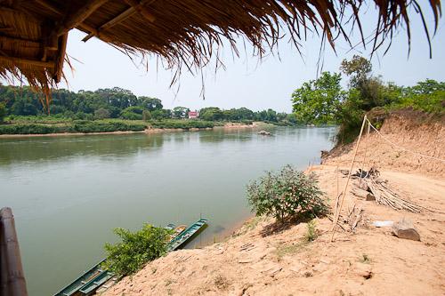 View of Nam Lik