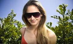 miss duplante (Derek Johnson | derekjohnsonvisuals.com) Tags: california lighting ca portrait sunlight smile sunglasses composite canon hair 50mm friend jackie flash sunny boom 5d canon5d f2 smirk strobe goleta canon1740mmf4l hairlight alienbees lglass neutraldensityfilter canon50mmf14usm goletaca beautydish strobist ab400 boomarm