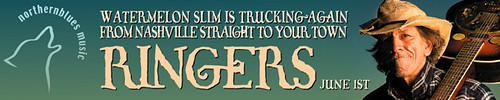 Watermelon Slim – Ringers (banner)