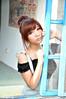 辛咩咩33 (袋熊) Tags: hot cute sexy beauty taiwan taipei 台北 可愛 外拍 性感 公民會館 時裝 數位遊戲王 辛咩咩