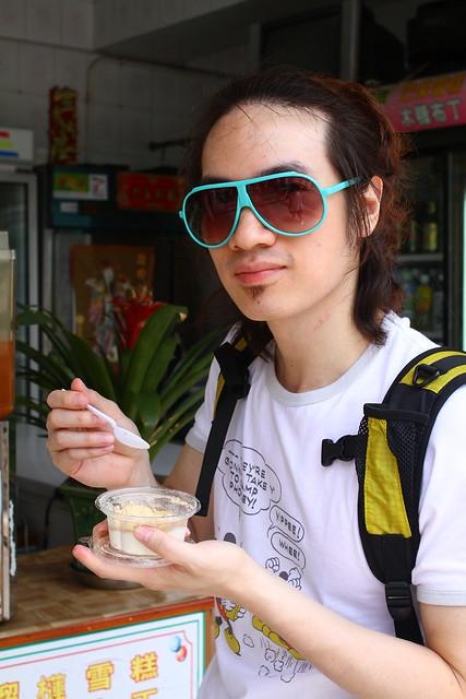 Gelatina Mok Yi Kei - Macau