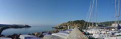 Port d'Aro, un bonito puerto natural en la Costa Brava