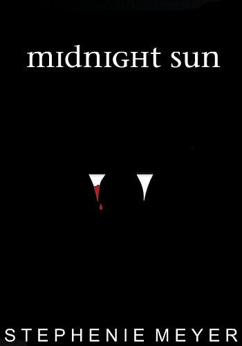 midnight sun stephenie meyer wiki