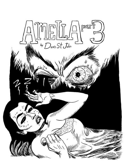 Amelia 3 backcover