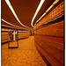 RÉSO or La Ville Souterraine, Montreal, Passageway [IMG_0052-6]