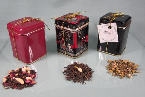 Sands Favorite Tea Collection