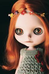 Little Hippy - 168/365 ADAD 2011