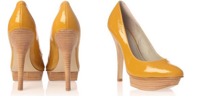 Yellow KG