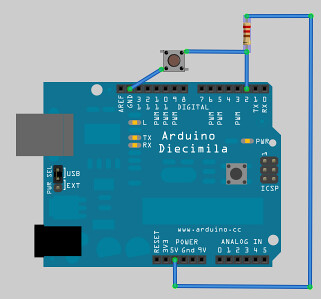 Arduino Duemilanove Wake Up on a External Event