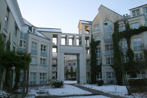 Tegel – Architecture In Berlin : tegel arkitektur : Arkitektur