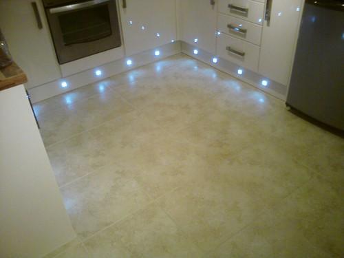 tile amb kit floor