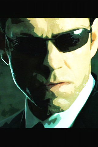 Agent Smith tells you the meaning of life