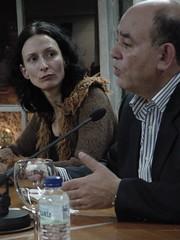 Raji Sourani, Presidente del Palestinian Center for Human Rights de Gaza