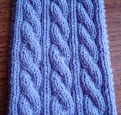 irishhikingscarf