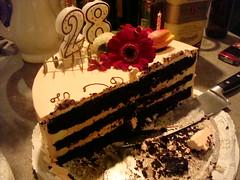 Killed Cake.