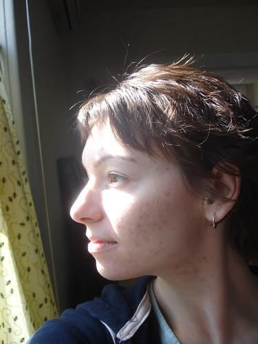hair 08 spring
