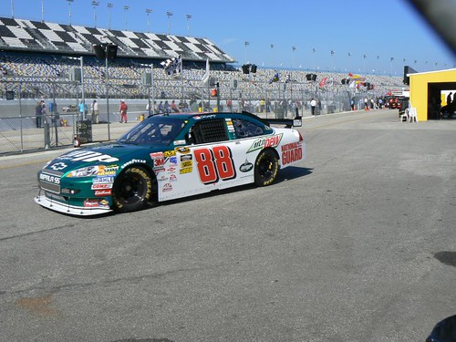 2009 Daytona 500 120