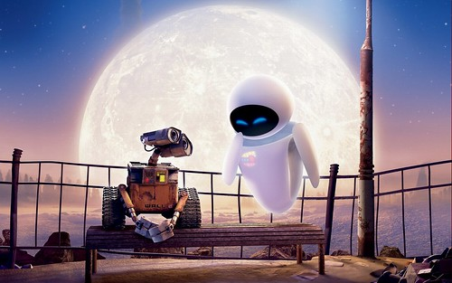 Wall-E by carlosjtj.