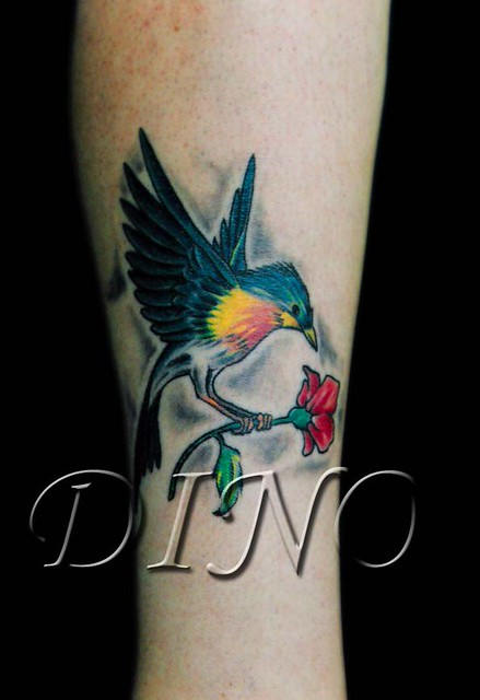 colibri tatuaje. Tattoo,Tatuaje Colibri,Tatuagem Beija-Flor