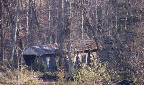 Covered Bridge 1
